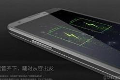 Llega el Innos D6000, el smartphone dos baterías