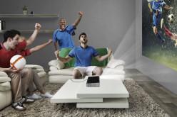 LG lanza su última generación de proyectores LED