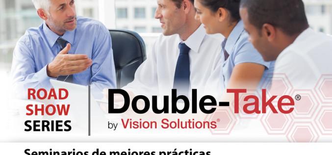 El Roadshow de Vision Solutions se dirige a Lima, Perú