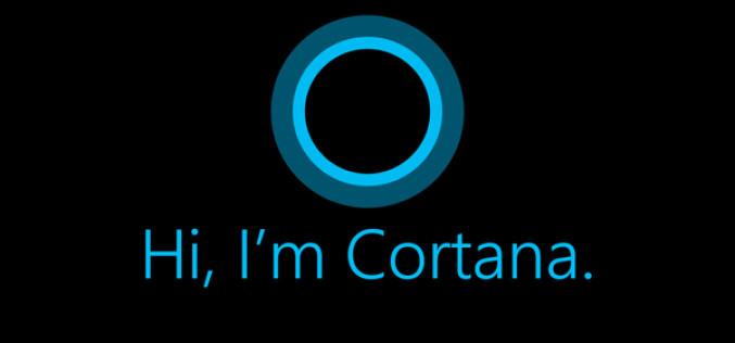 Cortana disponible en iOS y Android