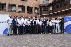 Adistec presenta estrategia 2015 en el Kick Off de Ingenieros en Colombia