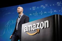 Amazon patenta un sistema para desbloquear un smartphone con la oreja
