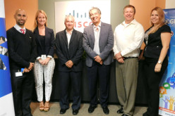 Adistec presenta el Domestic Executive Briefing Center junto a Cisco en Miami