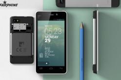 Fairphone 2: un smartphone creado de manera 'responsable'