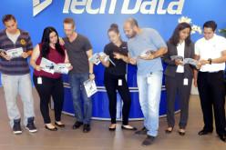 GMIT pasa una tarde en Tech Data