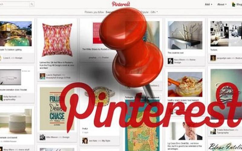 Pinterest se convierte en una tienda