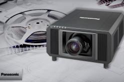 Primer proyector 4K+ de Panasonic hace su debut en Estados Unidos en InfoComm 2015