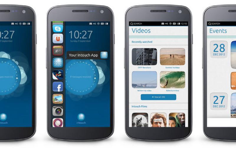 BQ lanza otro smartphone basado en Ubuntu