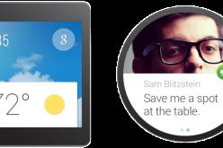 Android Wear representó 31% de los envíos de relojes inteligentes
