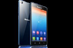 Lenovo presenta el primer teléfono con proyector laser