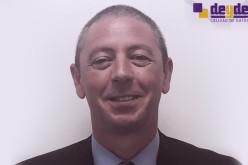 DEYDE designa a Antonio Pallarés  nuevo Director Comercial Internacional
