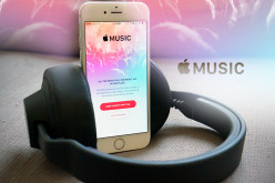 Ya está disponible el servicio de streaming Apple Music