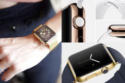 Apple podría lanzar nuevos modelos de Watch Sport en dorado y oro rosado