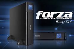 Forza incorpora a su exitosa serie Atlas un versátil sistema UPS