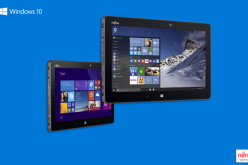 Fujitsu lanza el tablet STYLISTIC Q665 con actualización a Windows 10