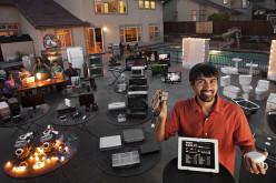 El 'internet de las cosas' como parte de la vida cotidiana