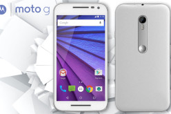 Se filtran nuevas imágenes del nuevo Moto G