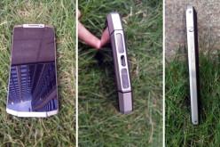 Oukitel K10000, el primer smartphone con batería de 10.000 mAh