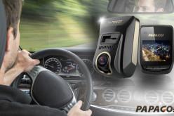 La GoSafe 318: El nuevo sensor Sony Exmor