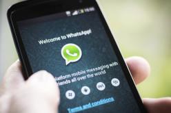 WhatsApp permite realizar búsquedas por palabras