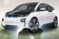 Apple podría basar su carro eléctrico en el BMW i3