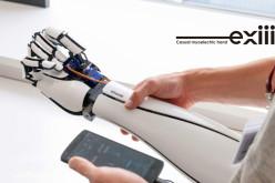 Un brazo biónico barato, gracias a la impresión en 3D