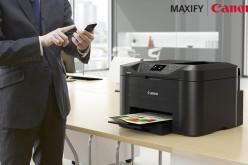 Canon incluye soluciones inalámbricas en su línea de impresoras