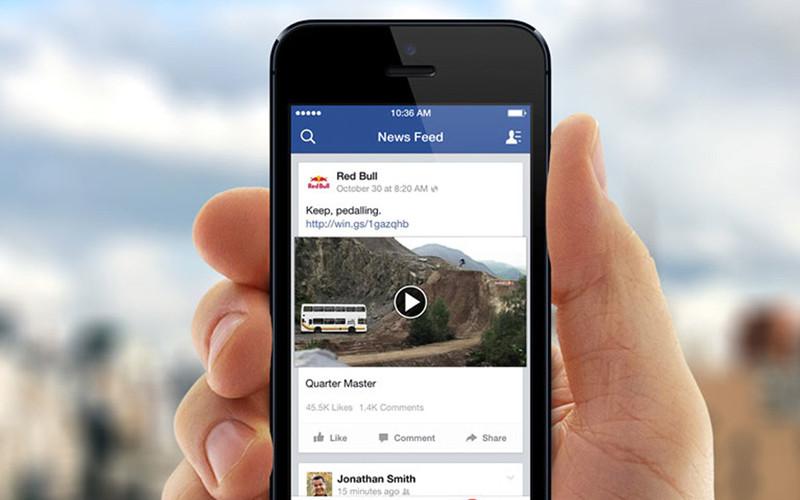 Live – la nueva función de Facebook