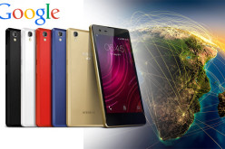 Google ofrecerá smartphone de bajo costo en seis países de África