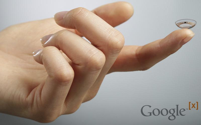 Google desarrolla monitores de Glucosa