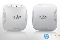 HP lanza su nueva Aruba Instant Series