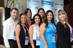 Ingram Micro llega al Caribe y presenta su Road Show República Dominicana 2015