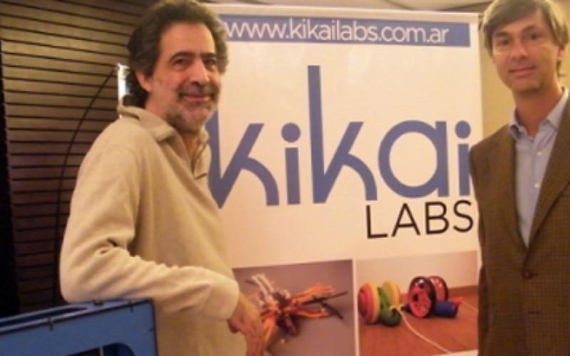 Realizan protesis de rodilla y pie utilizando impresoras 3D Kikai Labs