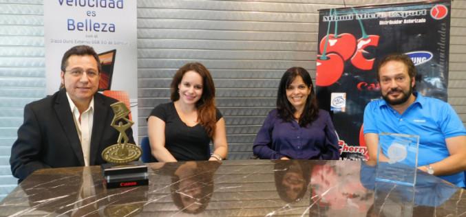 Entrevista con Salvador Boria, Miami Micro Export