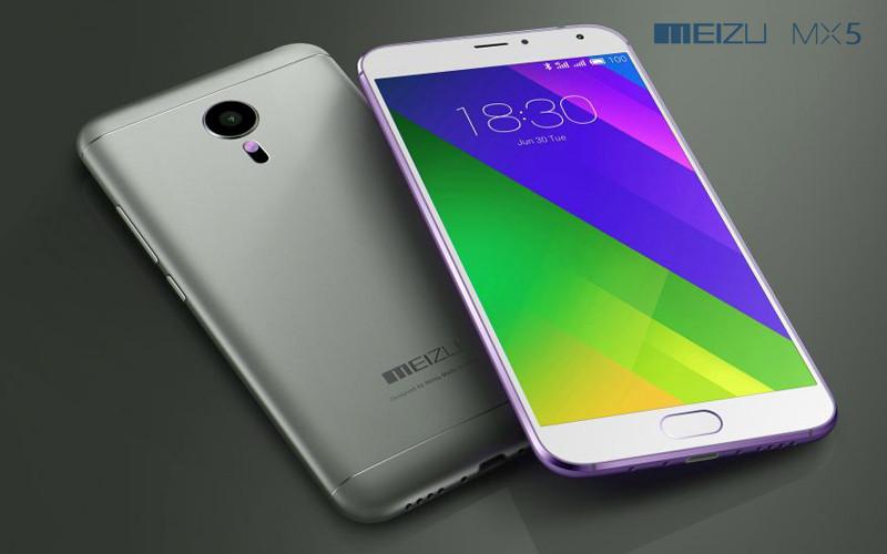 MX5, análisis: la china Meizu ataca con su 'smartphone' más completo