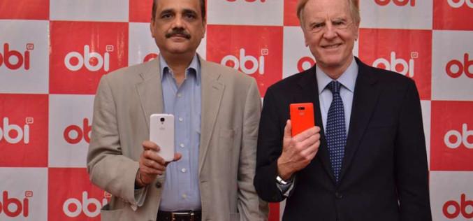 Un ex CEO de Apple lanzó su línea de smartphones