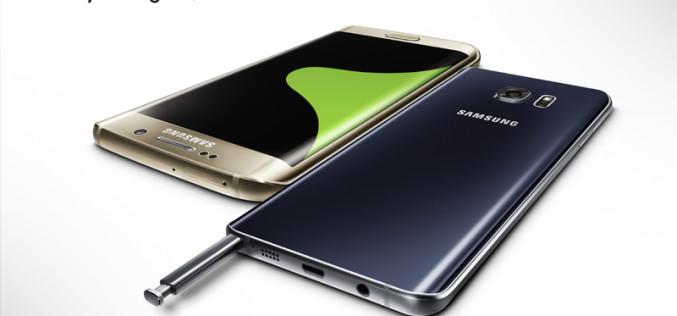 Samsung anuncia proyecto con iconos del mundo de la moda para revelar nuevos SamsungGalaxy S6 edge+ y Galaxy Note5
