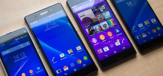 Sony lanzará su nuevo smartphone el próximo 2 de septiembre