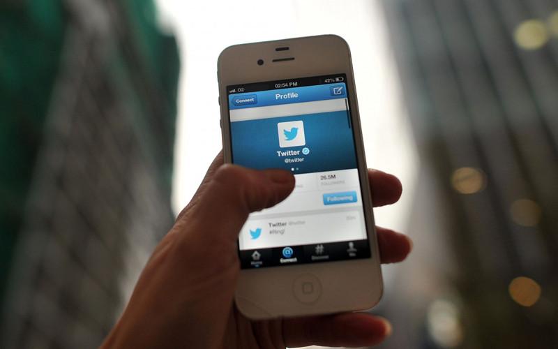Twitter desaparece el límite de 140 caracteres en los mensajes directos