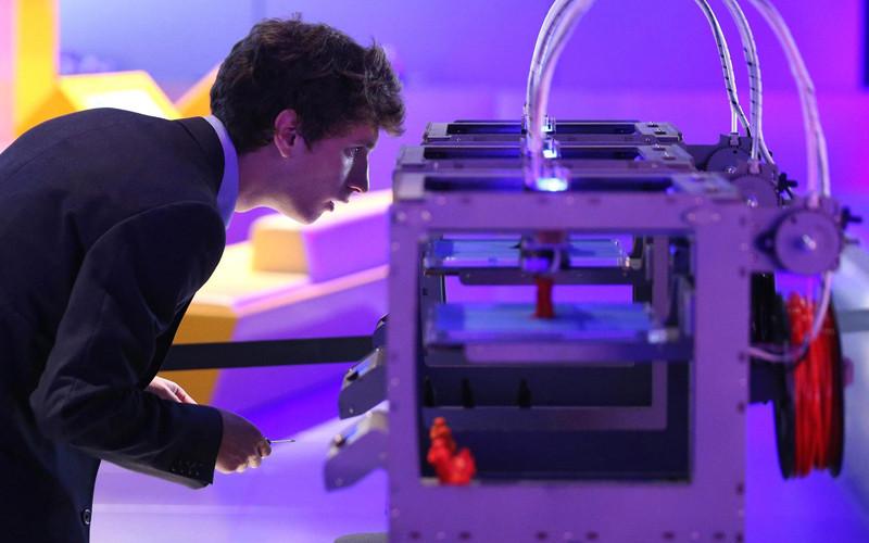 EE.UU. aprueba el primer remedio a medida hecho con una impresora 3D