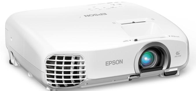 Epson presenta videoproyector Powerlite Home Cinema 730HD