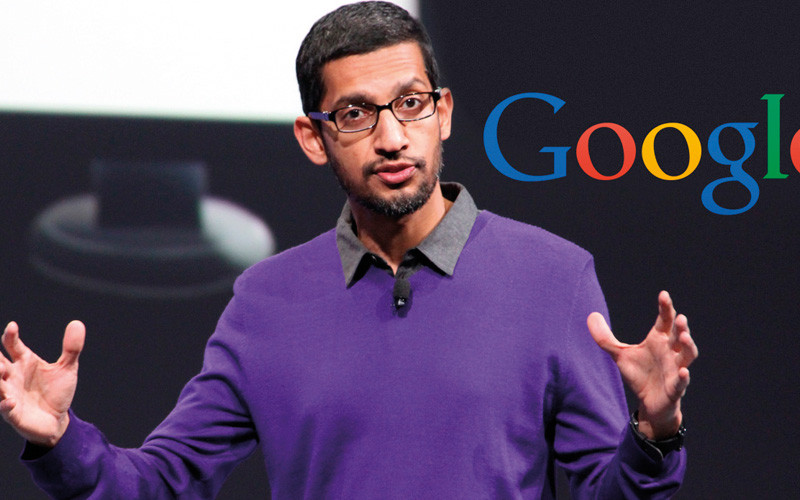 Conoce Alphabet, la nueva compañía de Google