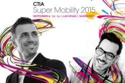 CTIA Show presente en Las Vegas