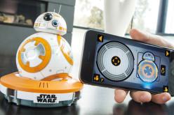 El droide BB-8 rodará por tu casa controlado por tu 'smartphone'