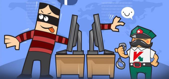 Facebook se une a firmas de seguridad para ofrecer antivirus a sus usuarios