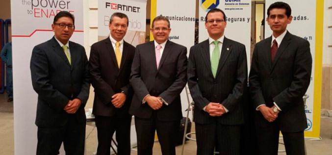 Universidad Autónoma del Estado de México un caso de éxito de seguridad con GUIAR y Fortinet