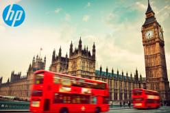 HP presentará Discover Londres 2016