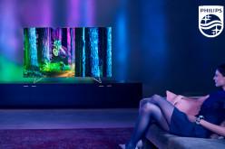 Philips presenta su nueva gama de televisores y la innovadora tecnología Ambilux