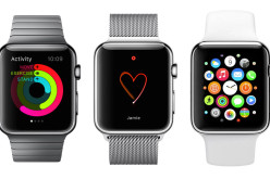 Apple lanza su Apple Watch y muchos se apresuran a formar parte de del nuevo dispositivo