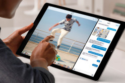 Apple anuncia el iPad Pro, una tableta para crear